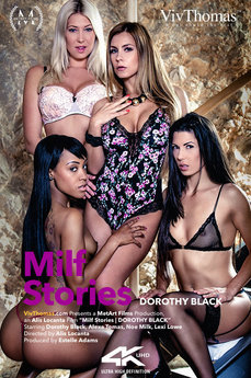 Milf Stories Dorothy Black