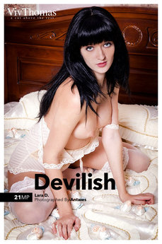 Devilish. Devilish featuring Lara D by Antares