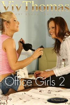 Office Girls 2