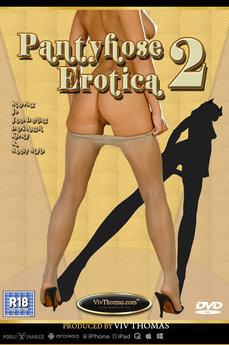 Pantihose Erotica 2