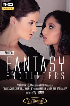Fantasy Encounters Scene 4