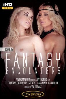 Fantasy Encounters Scene 5