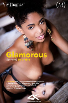 Glamorous Episode 3 - Desirable
