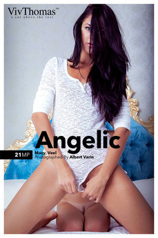 Angelic. Angelic featuring Macy & Veel by Albert Varin