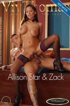 Allison Star & Zack