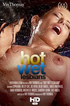 Hot Wet Lesbians