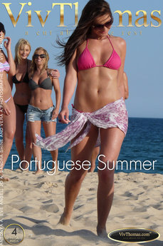 Portuguese Summer