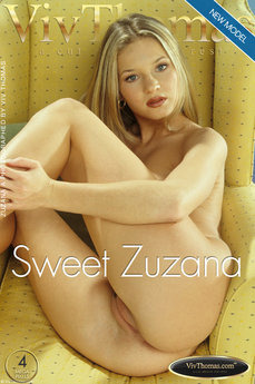 Sweet Zuzana
