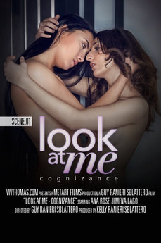 Look At Me Episode 1 - Cognizance