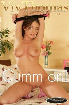 Cumm on!