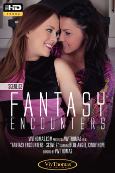 Fantasy Encounters Scene 2
