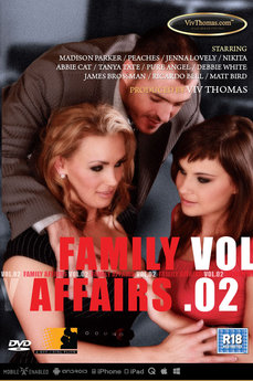 Family Affairs Vol. 2