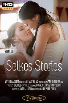 Selkes Stories Scene 3