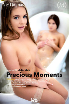 Precious Moments Episode 2 - Adorable