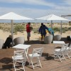 Restaurant Sal on Tavira Island