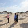 Tavira Island beach concession