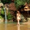 Jo - waterfall