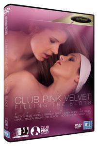 Club Pink Velvet 2