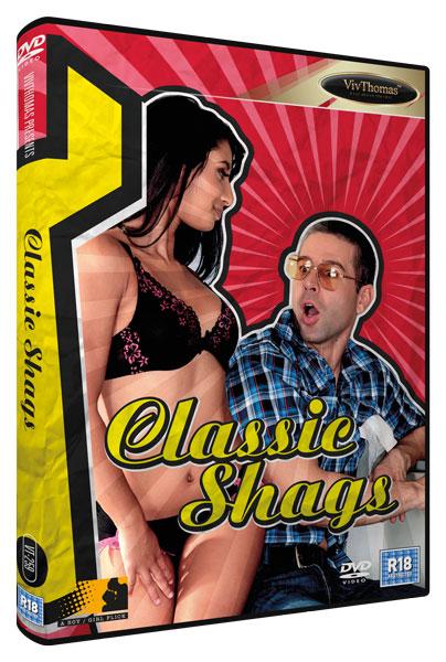 VT259 ClassicShags