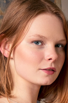 Ginger Mary